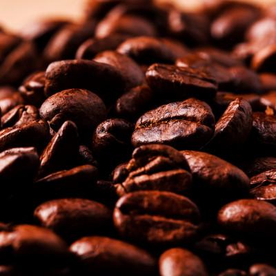 Café Kenya Peaberry
