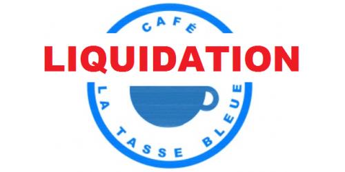 Café décaféiné à l'eau Suisse