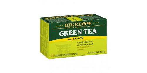 Thé Bigelow vert
