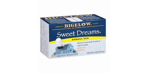 Tisane douce rêverie - Bigelow
