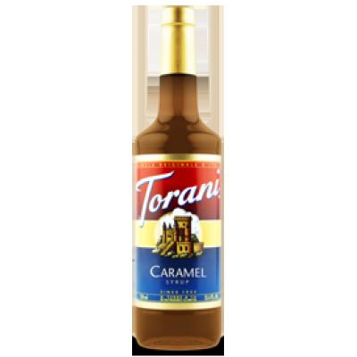 Torani sirop de Caramel