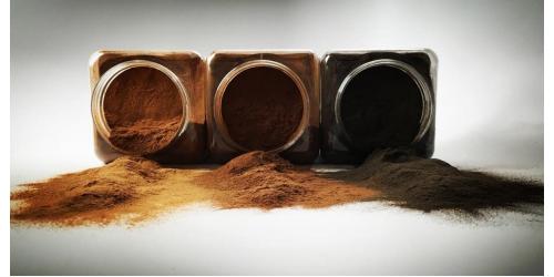 Farine de café - Exclusivité Tasse Bleue